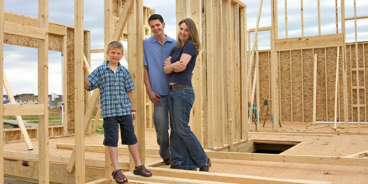 Hvorfor bygge nytt