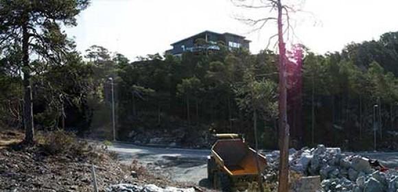 Tomt 25 – Panoramabilde