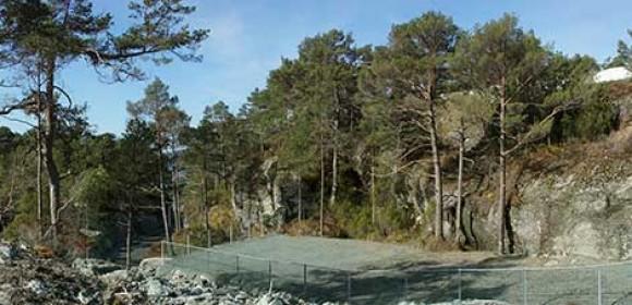 Tomt 26 – Panoramabilde