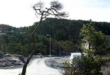 Tomt 35 – Panoramabilde