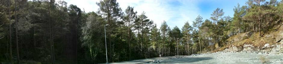 Tomt 63 – Panoramabilde