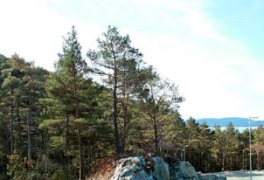 Tomt 66 – Panoramabilde