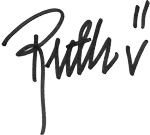 ruthsign