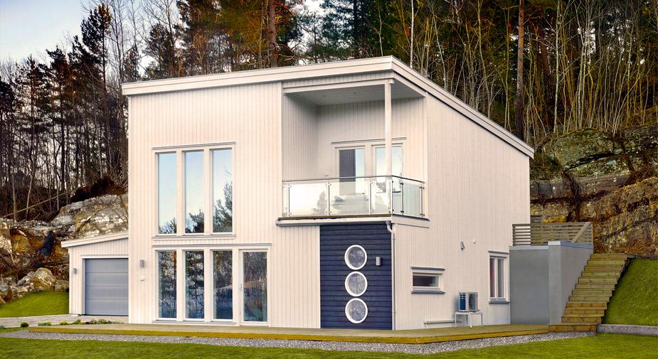 Nå er det perfekte tidspunktet å starte å planlegge byggingen av ditt drømmehus