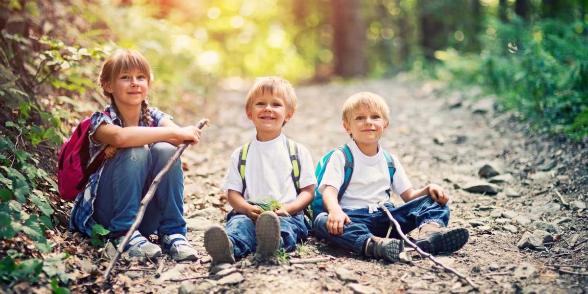 Gi barna dine natur i gave, flytt til Halhjemsmarka 3